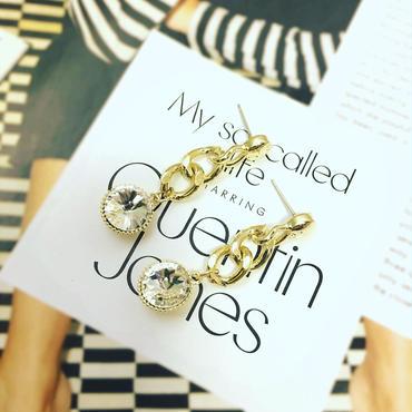 chain pierce