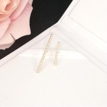 stick  pearl pierce