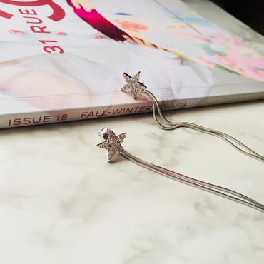 star  long  chain  pierce