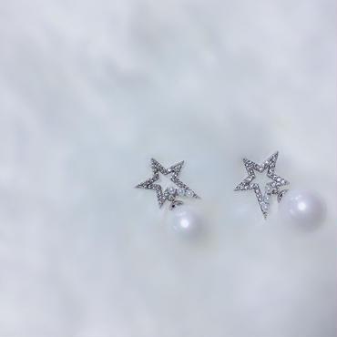 variation  star  pearl  pierce