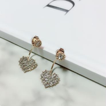 heart  stone  pierce