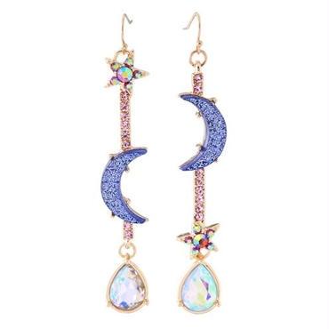 moon × drip pierce