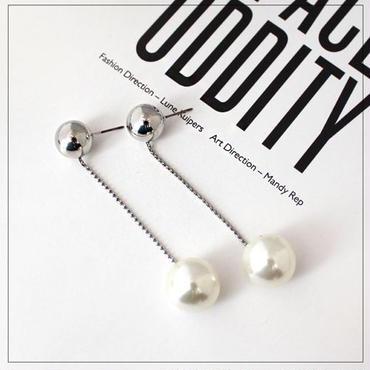 mode  pearl  silver  pearl