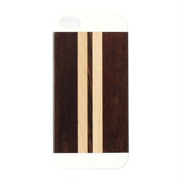 【SALE】木のぬくもりが伝わる iPhone5/5s ウッドシリーズ タイプ-4