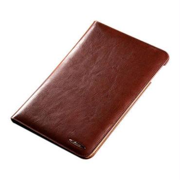 iPad Air 高級牛革レザーケース / ブラウン