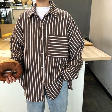 stripe light shirts