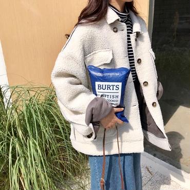 boa snow jaket