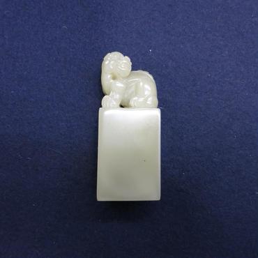 TH-2 凍石変形印材 【限定品】