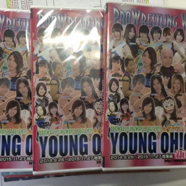 YOUNG OH!OH! 新種祭