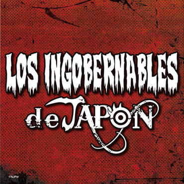 CD「LOS INGOBERNABLES de JAPON」