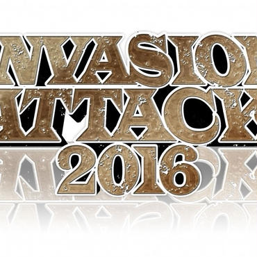 INVASION ATTACK2016