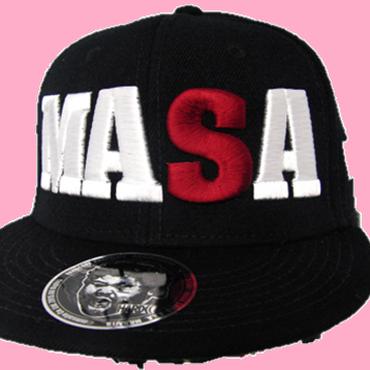 MASA キャップ3D(マサ斎藤)
