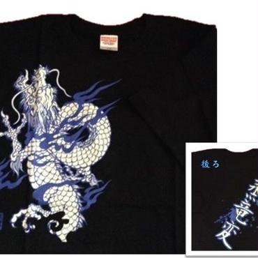 BJW大日本プロレス Tシャツ