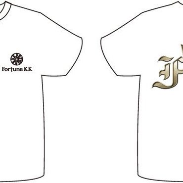 Fortune Dream Tシャツ