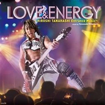 LOVE & ENERGY