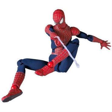 スパイダーマン Spider-Man メディコム Medicom Toys フィギュア おもちゃ The Amazing 2 MAFEX [Standard Release]