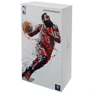 ロサンゼルス クリッパーズ Los Angeles Clippers エンターベイ フィギュア おもちゃ NBA Motion Masterpiece Series 1 James Harden