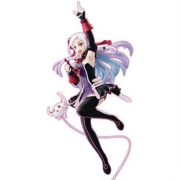 ソードアート オンライン Sword Art Online マックスファクトリー Max Factory フィギュア おもちゃ : Ordinal Scale Yuna PVC Statue