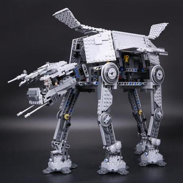 レゴ 75054 スターウォーズ AT-AT アサルトウォーカー モータライズド 互換品 欠品保証 05050 LEPIN