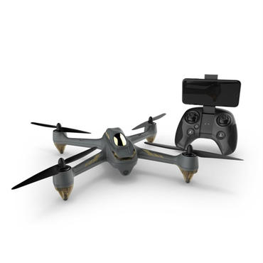 【送料無料!】Hubsan H501M X4 ブラシレス GPS WiFi FPV 720P HDカメラ RC クアッドコプター RTF ドローン【新品】