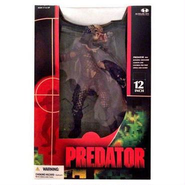 プレデター Predator マクファーレントイズ McFarlane Toys フィギュア おもちゃ Deluxe Action Figure