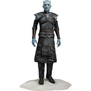ゲーム オブ スローンズ Game of Thrones ダークホース Dark Horse フィギュア おもちゃ Night King 8-Inch Statue Figure