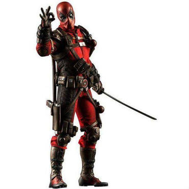 デッドプール Deadpool サイドショウ Sideshow Collectibles フィギュア おもちゃ Marvel Collectible Figure [Sideshow Version]