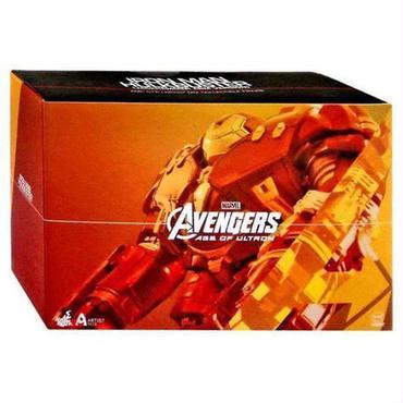 アベンジャーズ ホットトイズ Marvel Artist Mix Figure Hulkbuster Action Figure AMC 016 [jackhammer Arm Version]