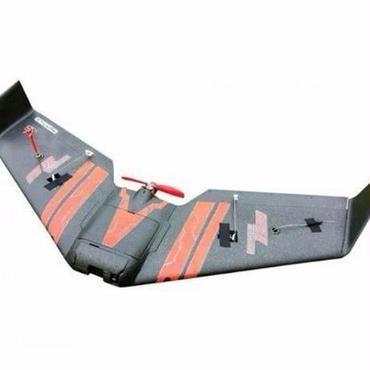 【送料無料!】フルコンボ!!フルセット FPV無尾翼機 S800 SKY SHADOW 820mm FPV EPP 長距離飛行可能 PNP With FPV System【新品】