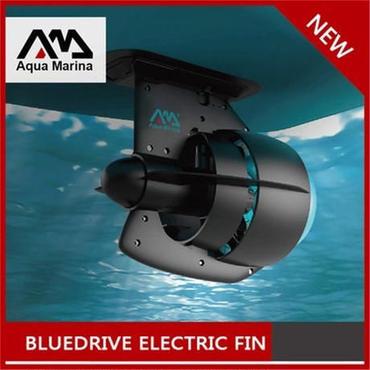 【送料無料!】AQUA MARINA 12V バッテリー駆動型 電動フィン用 スタンドアップパドルボード SUP サーフボード カヤック 充電式 A11004【新品】