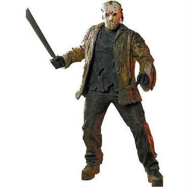 フレディVSジェイソン Freddy Vs Jason ネカ NECA フィギュア おもちゃ Cult Classics Jason Voorhees Action Figure