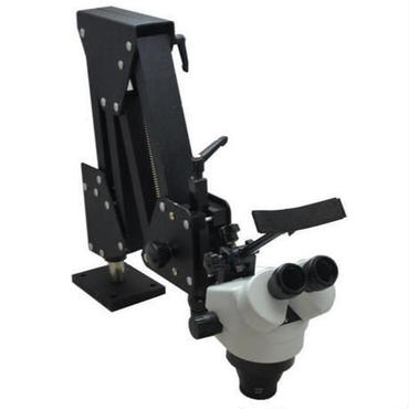 ズーム式実体顕微鏡 アーム付実体顕微鏡 実験 研究