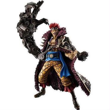 ワンピース おもちゃグッズ Toys and Collectibles One Piece Eustass Captain Kid POP 1/8 Scale Figure