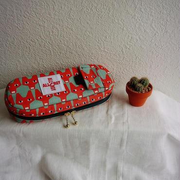 ひょっこりエピペン用ポーチ【1本両開きタイプNo.180202】