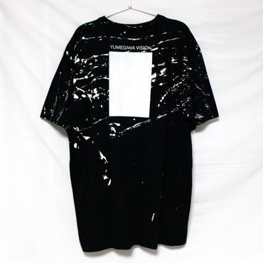 「YUMEGIWA VISION」Tシャツ / 004