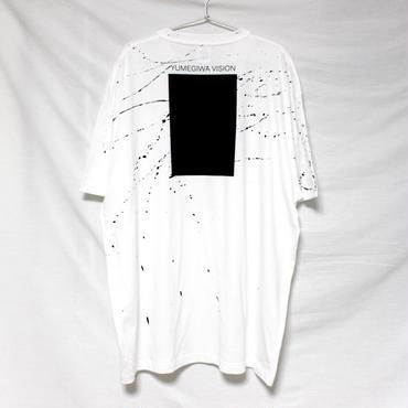 「YUMEGIWA VISION」Tシャツ / 003