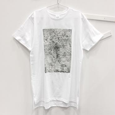 「Vein」/ 001 (white)