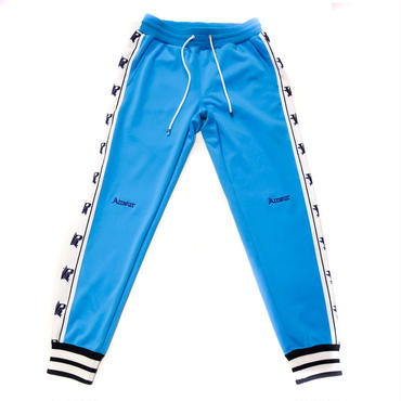 AMOUR AR STAR JERSEY PANTS / TURQUOISE