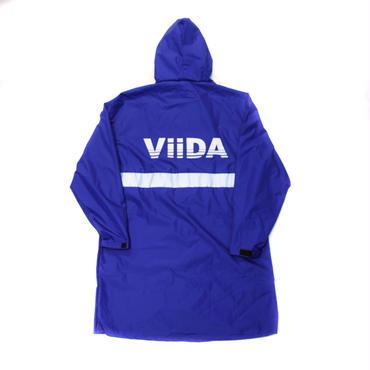 ViiDA  LONG NYLON / BLUE