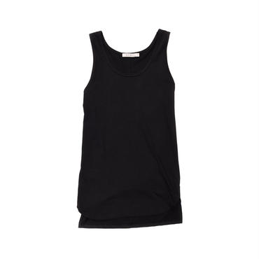 mnml  Basic Tank / BLACK