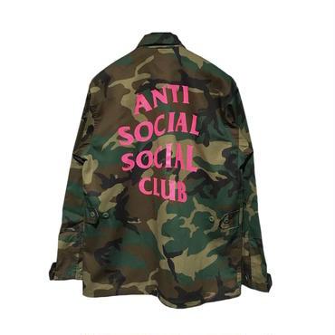 ANTI SOCIAL SOCIAL CLUB  Never Change BDU
