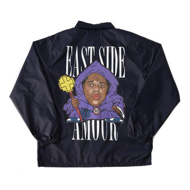 B.I.G EAST JACKET / NAVY