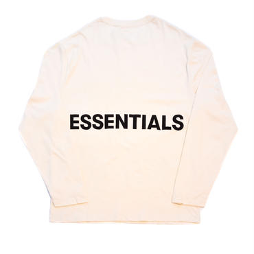 FOG  Essentials Boxy Graphic Ls Tee
