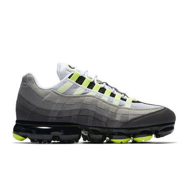 NIKE AIR VAPORMAX 95 / NEON YELLOW