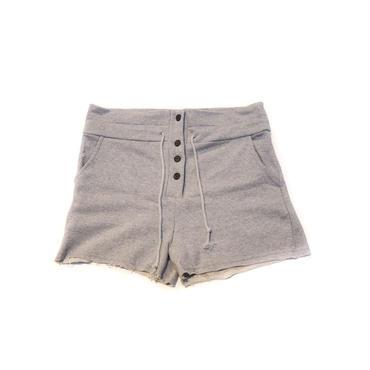 ViiDA  HIGHWAIST PANTS / GRAY