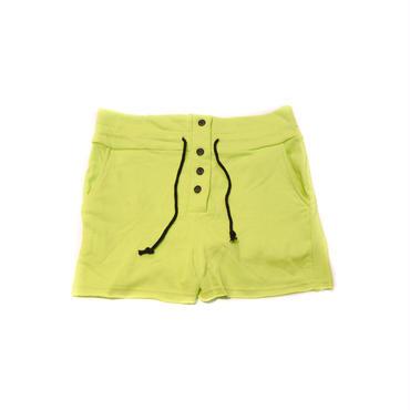 ViiDA  HIGHWAIST PANTS / GREEN