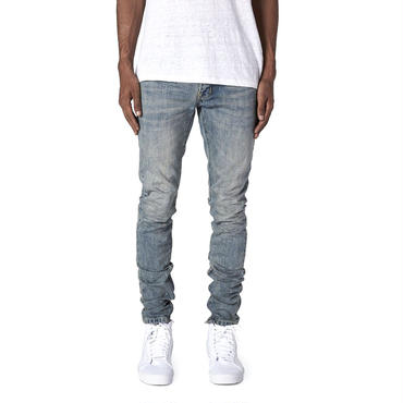 mnml M5 Stretch Denim / BLUE