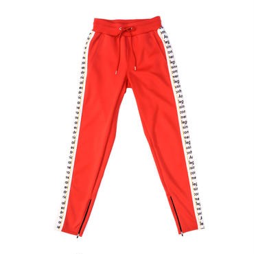 ILLEGAL JERSY PANTS / RED