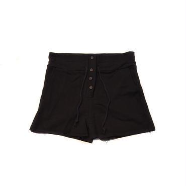 ViiDA  HIGHWAIST PANTS / BLACK