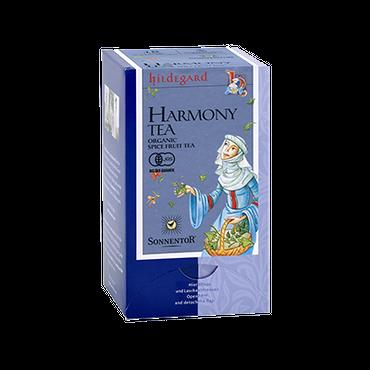 ヒルデガルト 調和のお茶 ハーブティー